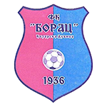 FK Borac Kozarska Dubica