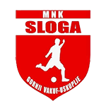 MNK Sloga GVU