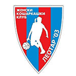 ŽKK Leotar 03