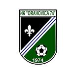 NK Orahovica 74