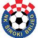 NK Široki Brijeg U-17