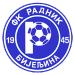 FK Radnik Bijeljina U-15