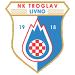 NK Troglav 1918