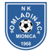 NK Omladinac Mionica