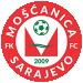 FK Mošćanica