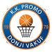 KK Promo Donji Vakuf