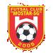 FC Mostar SG Staklorad