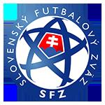 Fudbalska reprezentacija Slovačke