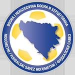 Fudbalska A Reprezentacija BiH